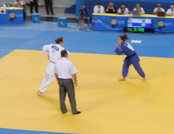 Ευρωπαϊκό Πρωτάθλημα Εφήβων 2014, Αθήνα
