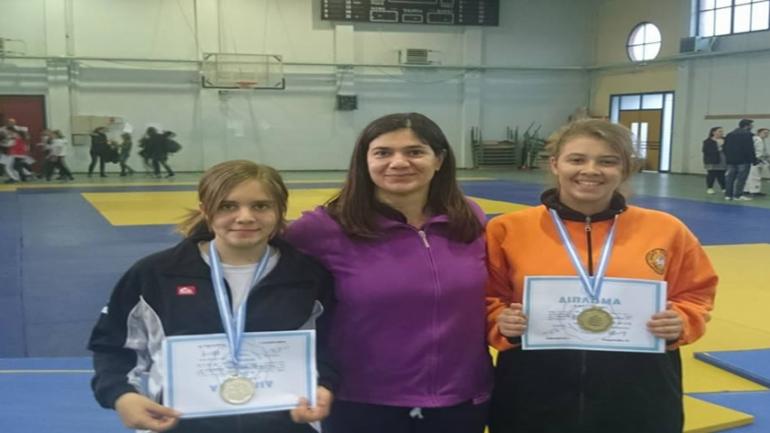Πανελλήνιο Πρωτάθλημα Παίδων – Κορασίδων Α΄ 2014