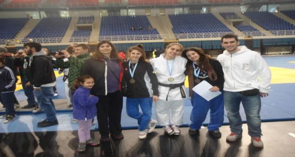 Πανελλήνιο Πρωτάθλημα Νέων Ανδρών – Νέων Γυναικών 2014
