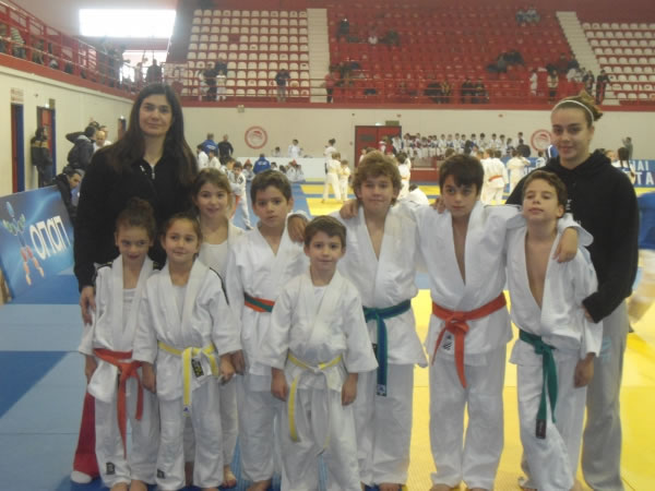 Olympionikis Cup 2014