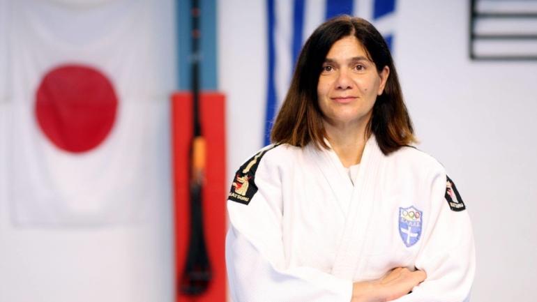 Συνέντευξη με την προπονήτρια Αλεξία Κουρτελέση λίγο πριν το τέλος της χρονιάς